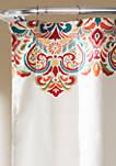 Clara Shower Curtain