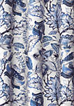 Cynthia Jacobean Shower Curtain