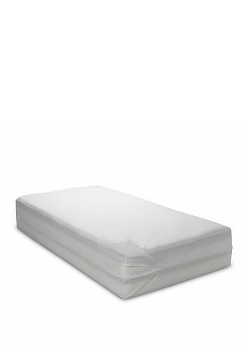 BedCare 15 in Deep All Cotton Allergy Mattress