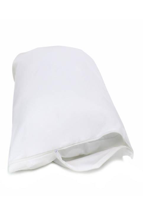 All Cotton Allergy European Pillow Cover