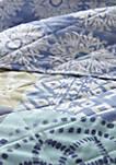 Marni 3 Piece Quilt Set