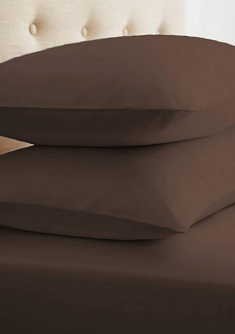 Premium Ultra Soft 2 Piece Pillow Case Set
