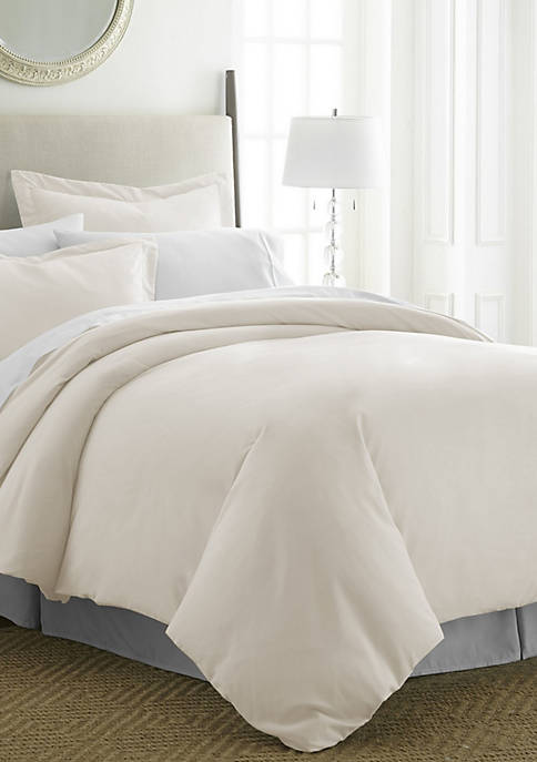 Luxury Inn Premium Ultra Soft Duvet Cover Set