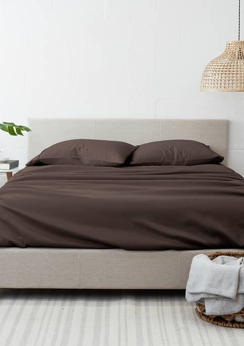 Luxury Inn Premium Ultra Soft 4 Piece Bed