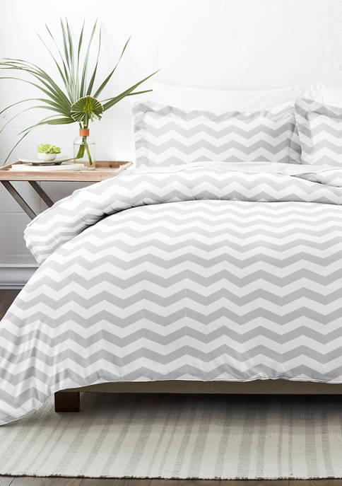 Luxury Inn Premium Ultra Soft Arrow Pattern Duvet