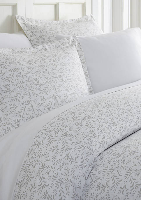 Luxury Inn Premium Ultra Soft Burst of Vines