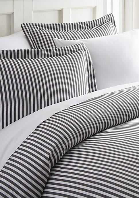 Luxury Inn Premium Ultra Soft Ribbon Pattern Duvet