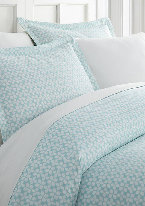 Premium Ultra Soft Starlight Pattern  Duvet Cover Set