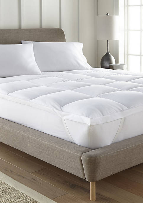 Luxury Ultra Plush Mattress Pad