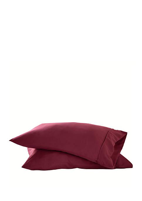 Sharon Osbourne Home Luxury Ultra Soft Pillow Case-