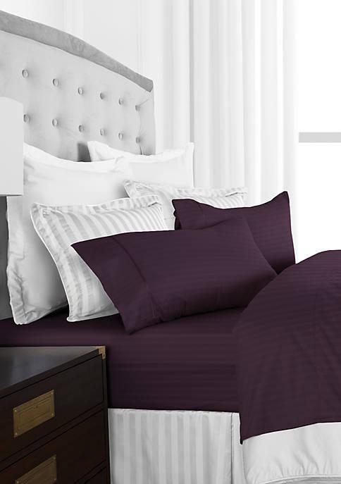 Luxury Inn Beckham Hotel Collection 4 Piece Sheet