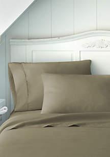 Luxury Inn Premium Ultra Soft 4 Piece Bed Sheet Set