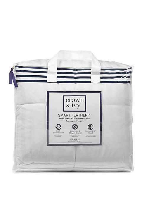 Crown & Ivy™ Smart Feather Quill Free Mattress
