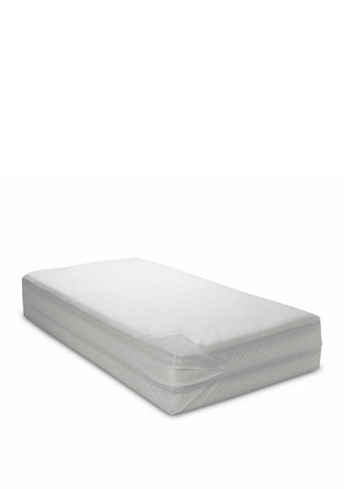 Waterproof Washable 16 Inch Bed Bug Blocker Zippered Mattress Cover Protector
