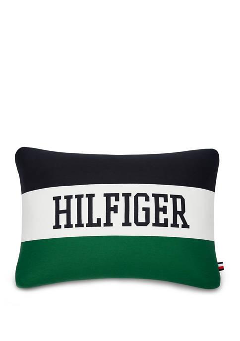 Collegiate Pillow