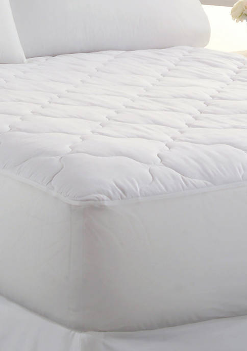 Total Protection Waterproof Full Mattress Pad 53-in. x 75-in.