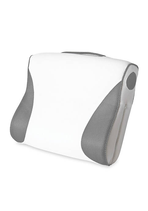 Wellrest™ Six Way Tablet Memory Foam and Speakers