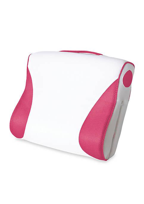 Six Way Tablet Memory Foam and Speakers