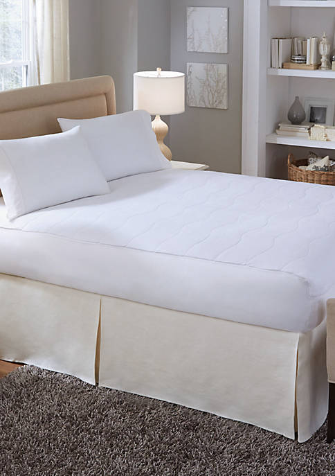 Perfect Fit Serta Microplush California King Mattress Pad