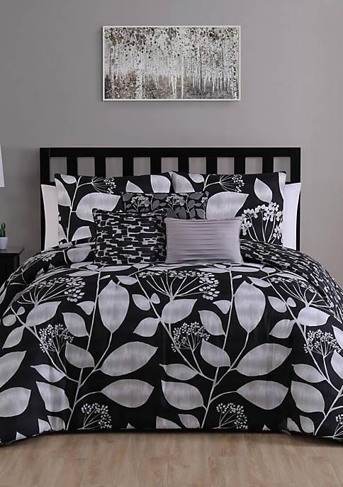 Mirelle 7 Piece Comforter Set