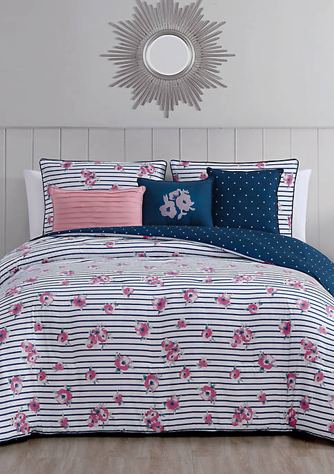 Aurora Stone Kalina Comforter Set