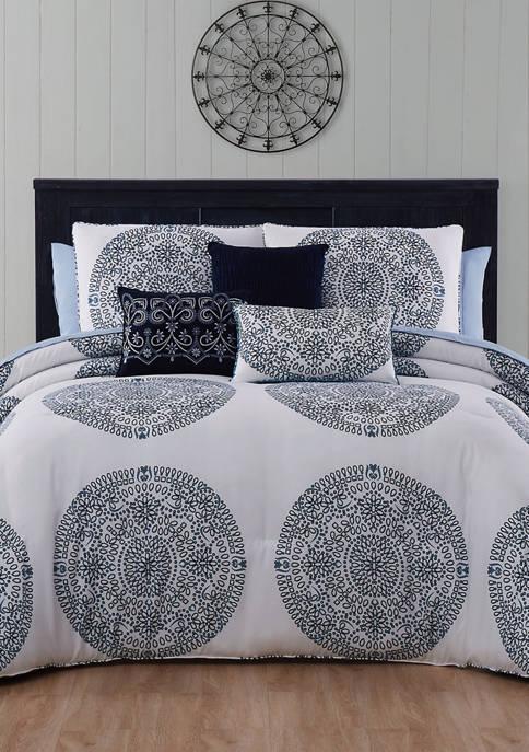 Addison Home Arienne Comforter Set