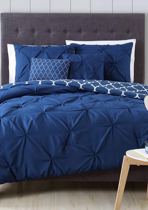 Avondale Manor Madrid Comforter Set