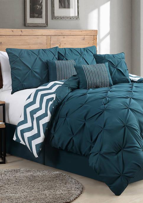 Venice Comforter Set