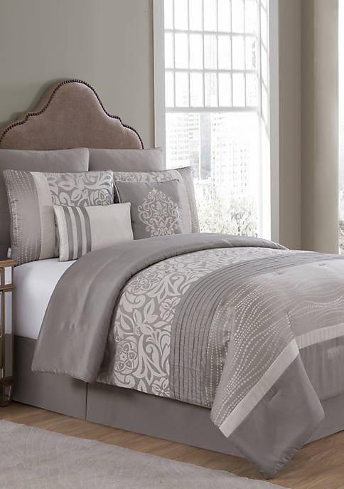 Arcadia Comforter Set