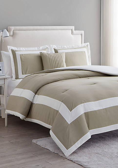 Avondale Comforter Set