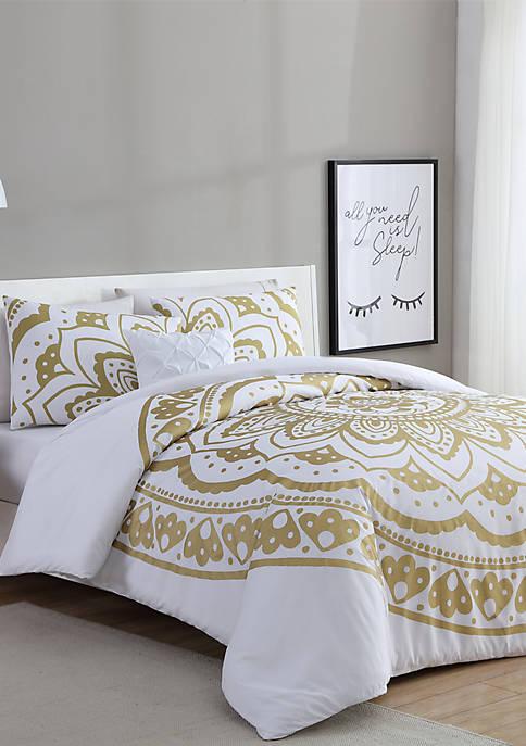 Karma Comforter Set