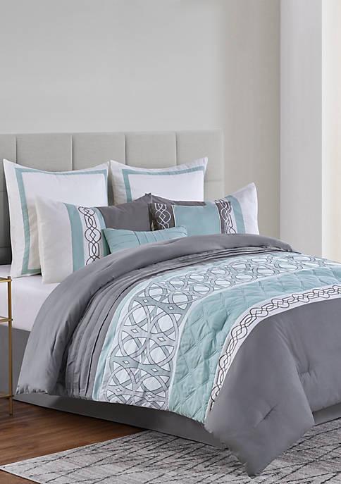 VCNY Home Adler Comforter Set