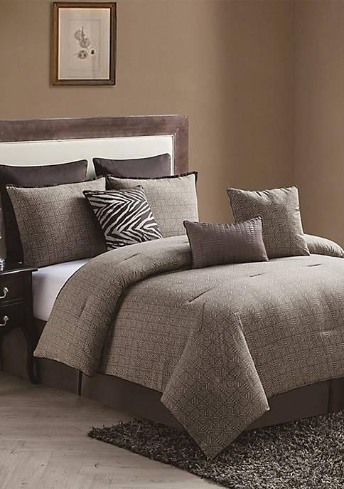 Mali Comforter Set