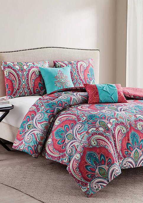 Casa Re`al Comforter Set