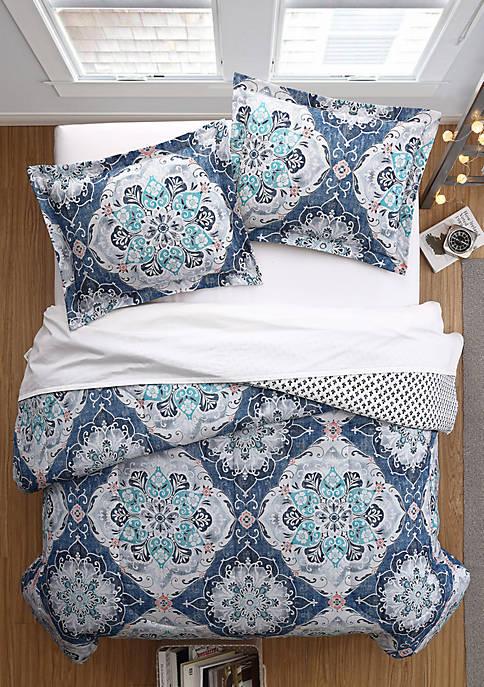 Amelia Comforter Set