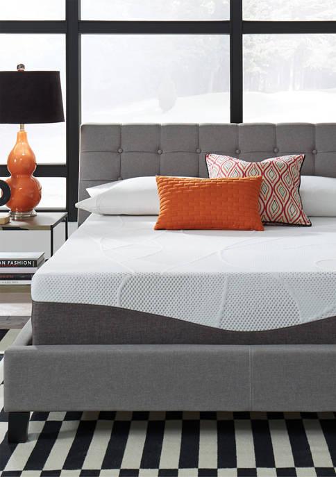 Comfort Essentials Legend 12 Inch Customize Your Comfort