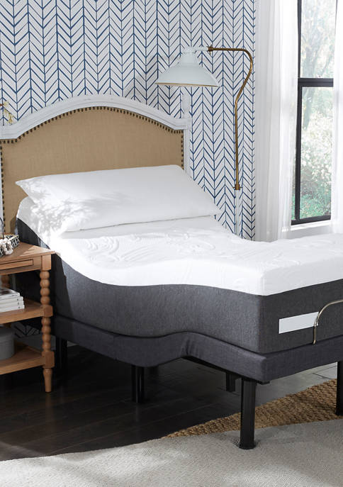 ComforPedic from Beautyrest 14 Inch NRGel™ Memory Foam