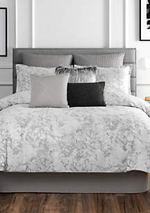 Laundry by Shelli Segal Normandy Marble Comforter Set