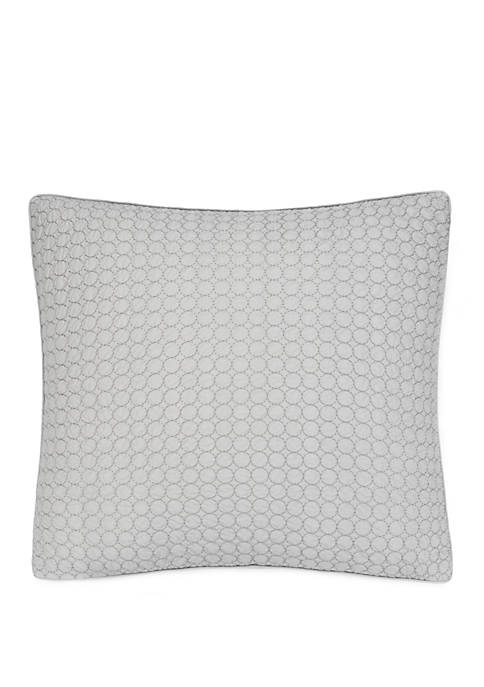 Laundry by Shelli Segal Normandy Mini Circle Quilted