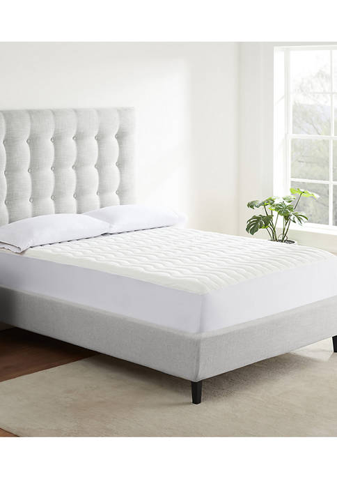 Serta® Air Dry Basic Comfort Mattress Pad