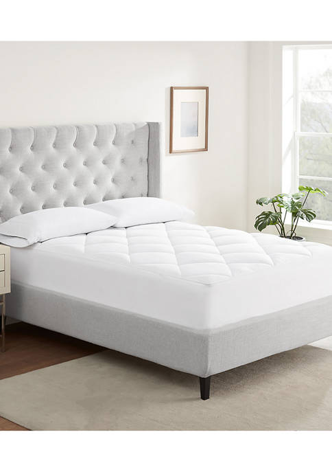 Serta® Luxury Soft Comfort Mattress Pad