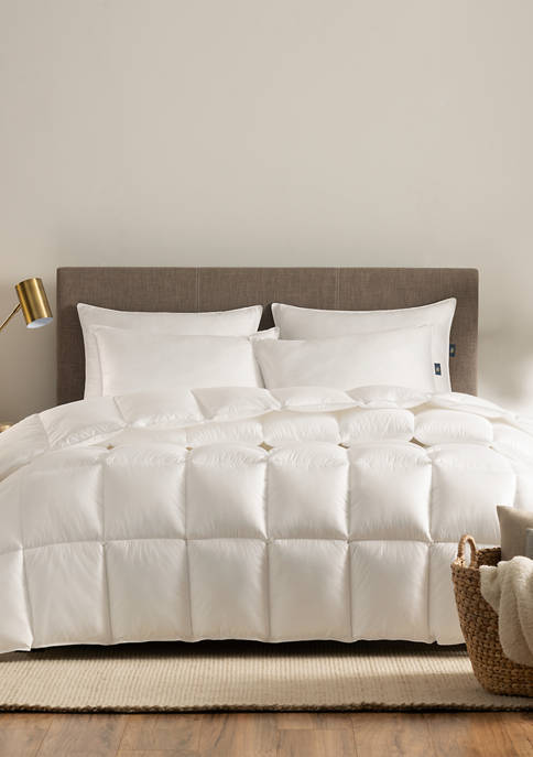 Down Illusion Antimicrobial Down Alternative Extra Warmth Comforter