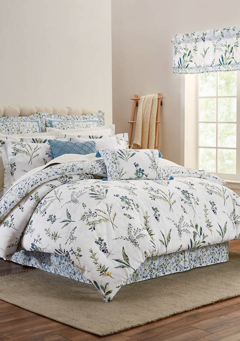 Meadow Views Comforter Set
