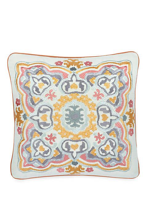Artisanal Match Pillow