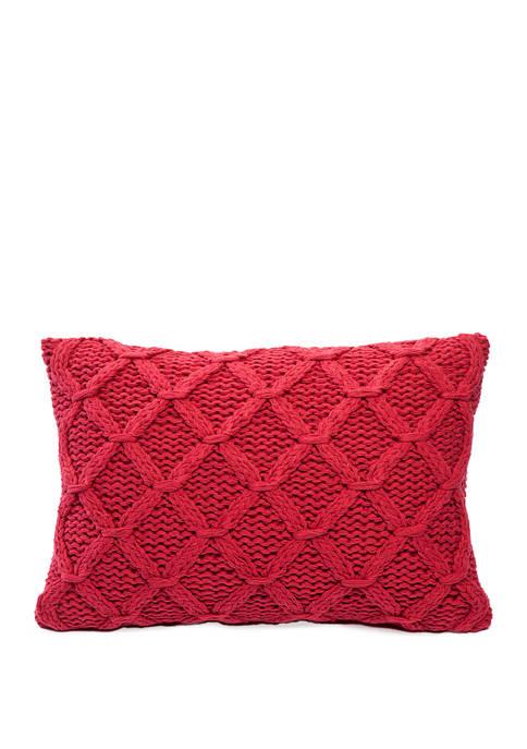 Hazel Texture Pillow