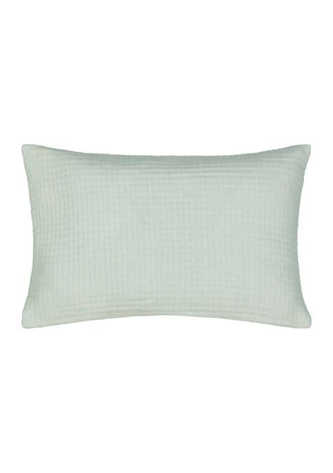 Waverly® Kensington Bloom Decorative Pillow