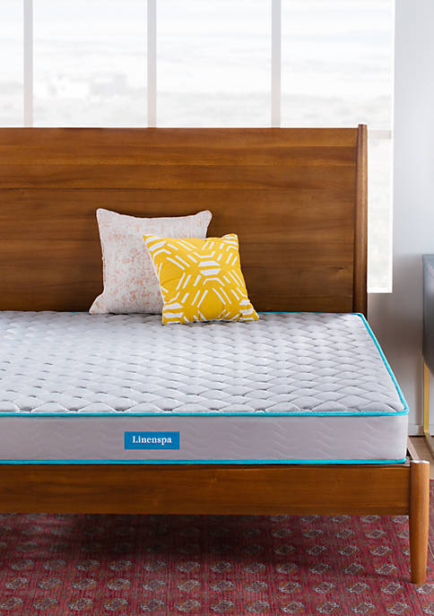 Signature 6 Inch Innerspring Mattress