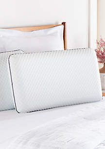 Linenspa Signature Collection AlwaysCool™ Gel Memory Foam Pillow