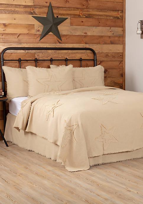Ashton & Willow Holiday Decor Bedding Veranda Burlap