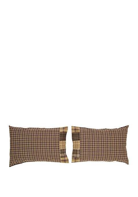 Ashton & Willow Brown Rustic & Lodge Bedding
